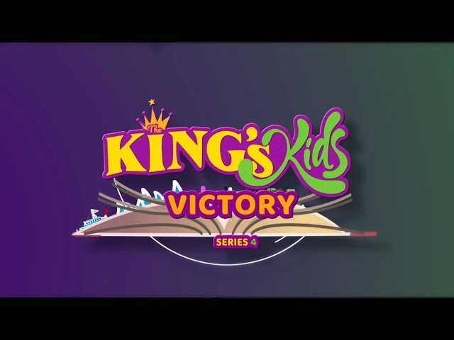 The King's Kids: Victory