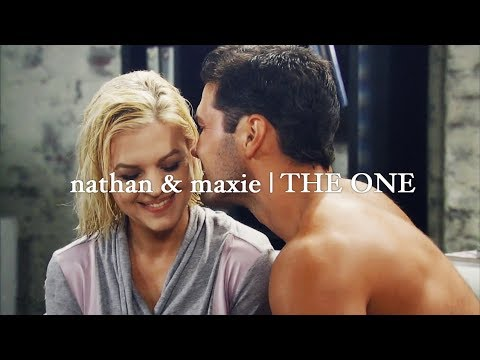 nathan + maxie | the one