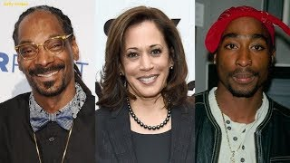 Breakfast Club Interview Exposes Dem. Frontrunner Kamala Harris