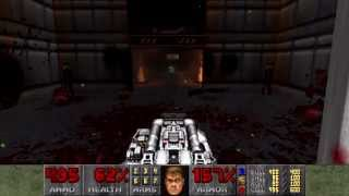 2 Men at Play: Brutal Doom