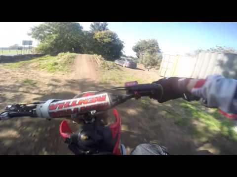 Marham motocross