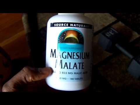 You Have A Magnesium Mineral Deficiency?