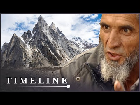 Pakistan: The Road To Shangri-La with David Adams (Utopian Mystery Documentary) | Timeline