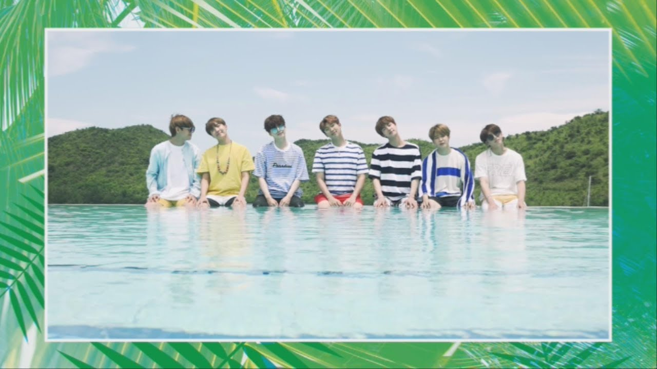 [PREVIEW] BTS (방탄소년단) 'BTS 2017 Summer Package'