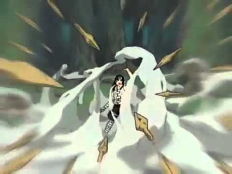 Neji vs Kidomaru AMV Skillet - Awake and Alive - YouTube
