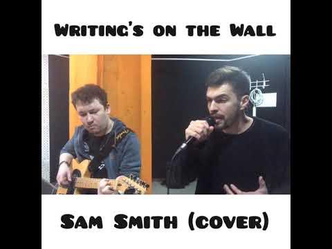 Вячеслав Макаров- Writing's On The Wall (Sam Smith Cover)