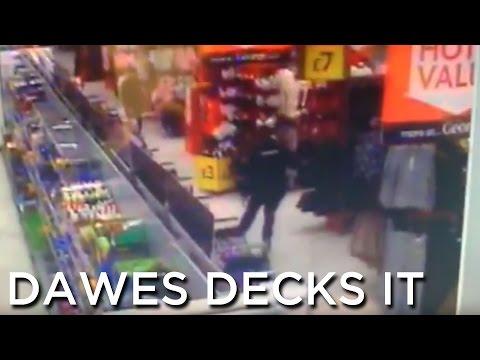 2011-01-10 'Dawes Decks It'