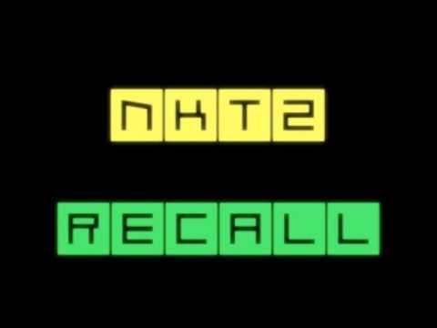 Nktz - Recall