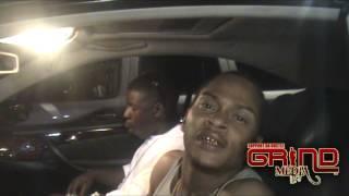2010 Grind Media meet Playa Fly and Black Yungsta while kicking it in East Atlanta