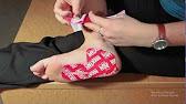dbd9f2fe52d Shoe Review - Brooks® Adrenaline GTX - Dr Jenny Sanders - San ...