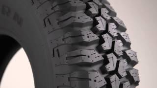 Maxxis Bighorn MT 762 Mud Terrain Off-Road Tires -- Pep Boys