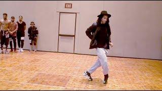 Casting - Hip Hop dance Auditions - Teaser | Cirque du Soleil