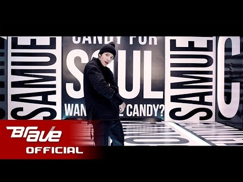 [MV] 사무엘(Samuel)-캔디(Candy)(Performance ver.)