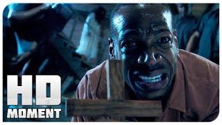 Рэй Рэй пришел на помощь к Малколму - Дом с паранормальными явлениями 2 (2014) - Момент из фильма