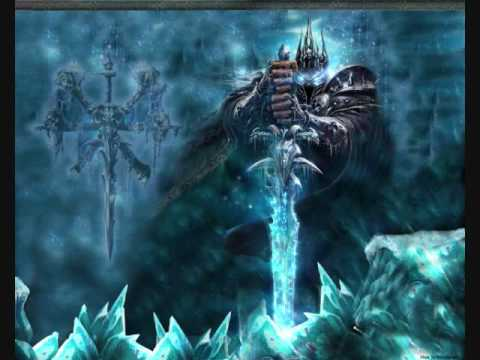 The Lich King Audio Part 1