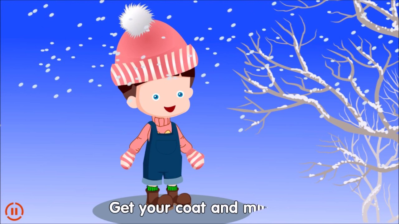 What Is The Weather Like Today? - English Songs For Kids ...