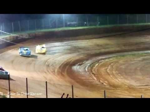 Sportsman Feature @ Wartburg Speedway (6-17-17)
