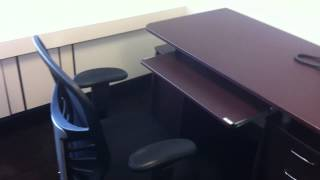 Office Desk Installation Service In Northern Virginia By Furniture Assembly Experts Llc