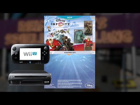 Gameplay : Disney Infinity [WII U]