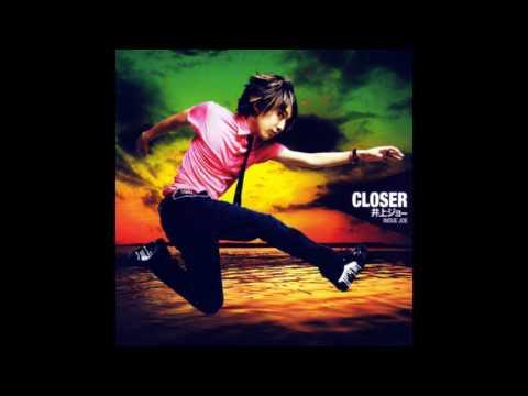 Closer  Inoue Joe Instrumental