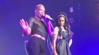 "Todrick Hall, Ciara perform ""Nails, Hair, Hips, Heels"" [Remix] 