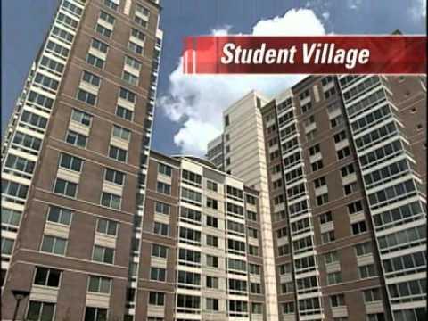 Boston University: Get to Know BU (2006) - 2 of 3