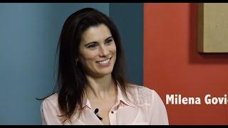 Milena Govich. #MyBGBStory