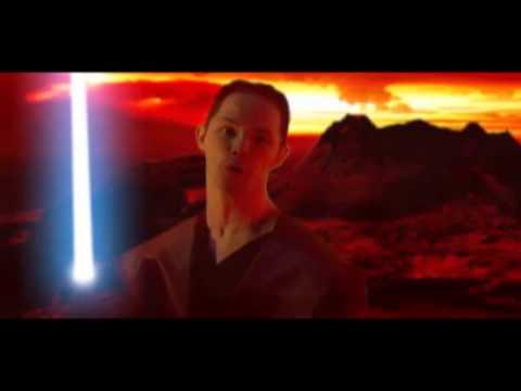 Star Wars Episode III: A Lost Hope
