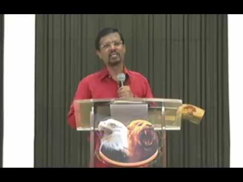 Beware of False Doctrines - Bro. Vincent Selvakumar