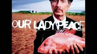 Watch Our Lady Peace Lying Awake video