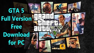 How to download GTA 5 for pc with licence key 1000%working