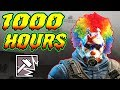 Download What 1000 HOURS of SLEDGE Experience Looks Like - Rainbow Six Siege in Mp3, Mp4 and 3GP