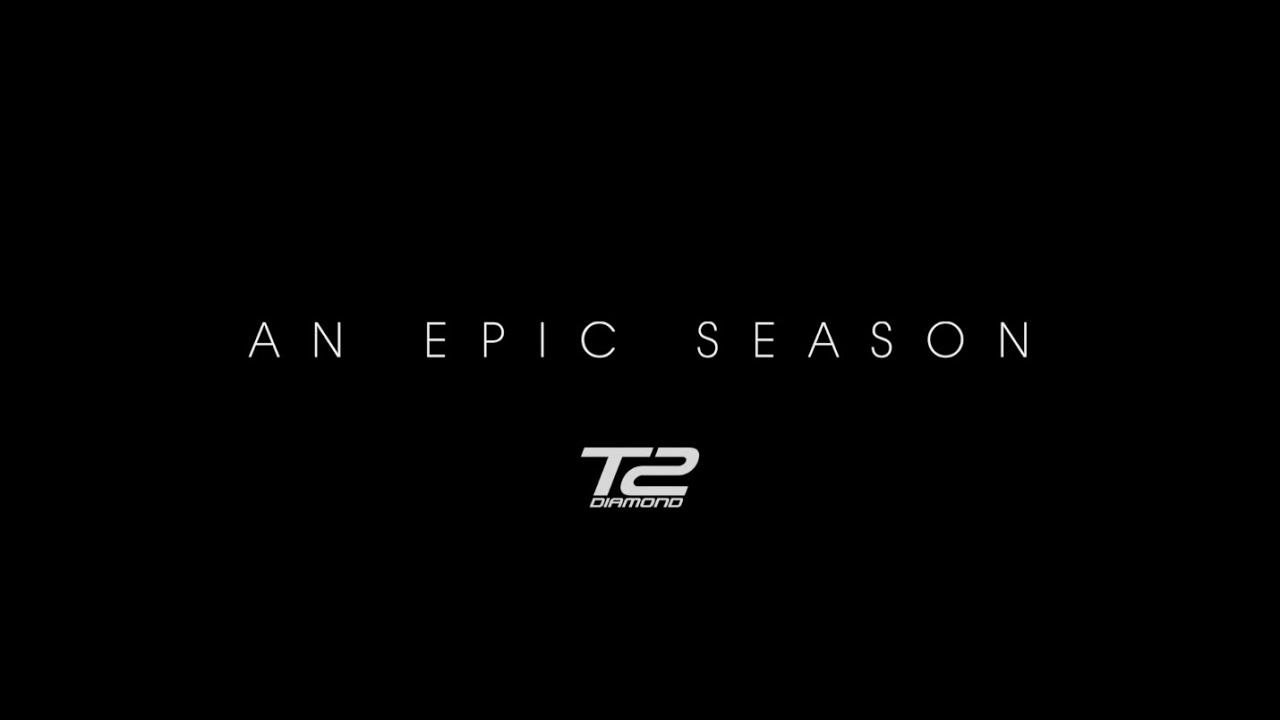 T2 DIAMOND 2019 | AN EPIC SEASON