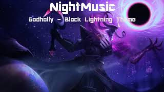 [Nightcore] Black Lightning Theme