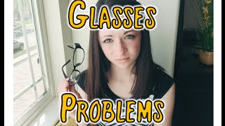 Glasses and Contacts: The Struggle!