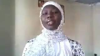 Cette jeune fille imité (sheikh abdoullah al matrood)