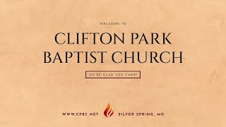 The First Move - April 18, 2021 11 a.m. Worship Service