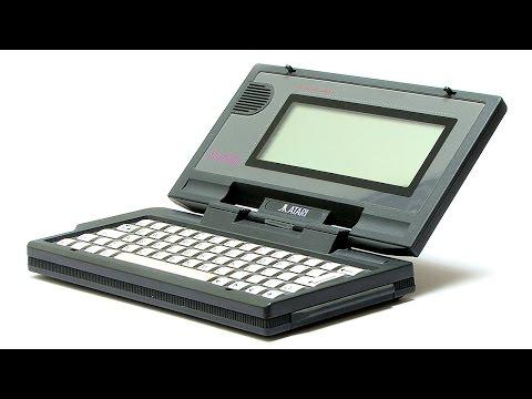 Classic PC: Atari Portfolio