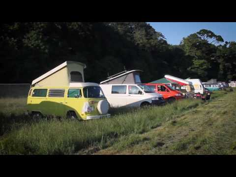 Vantastival 2016 powered by Volkswagen Commercial Vehicles