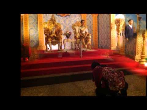 Trip to Siem Reap by Jelita