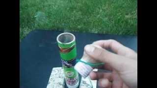 Artillery Shells By Phantom Fireworks