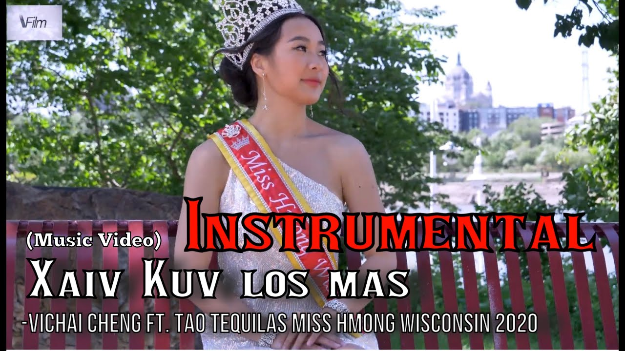 Xaiv kuv los mas -Vichai Cheng (Instrumental)