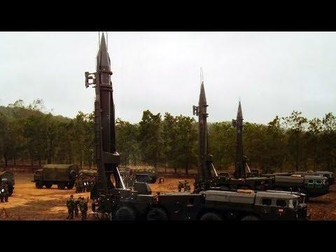 Vén màn bí mật tên lửa đạn đạo Việt Nam