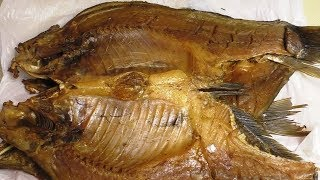 Лещ Холодного копчения 2 часть, Рыба холодного копчения,#МоиРецепты#Лещ