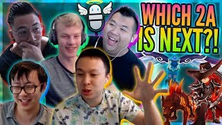 Which Secondary Awakening Is BEST?! Which Units NEXT?! - Upcoming SWC 2019 - Summoners War
