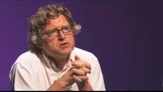 Michel Onfray - Le rire de Démocrite (Les sentiers de la création - France Culture) -  01.07.2008