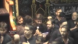 New Nohay 2015 - Ashoor kay din - Imam Hussain (as)