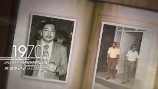 40th Anniversary Ultrajaya