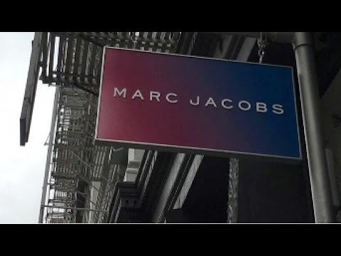 Inside Marc Jacobs Prince Street Store In New York