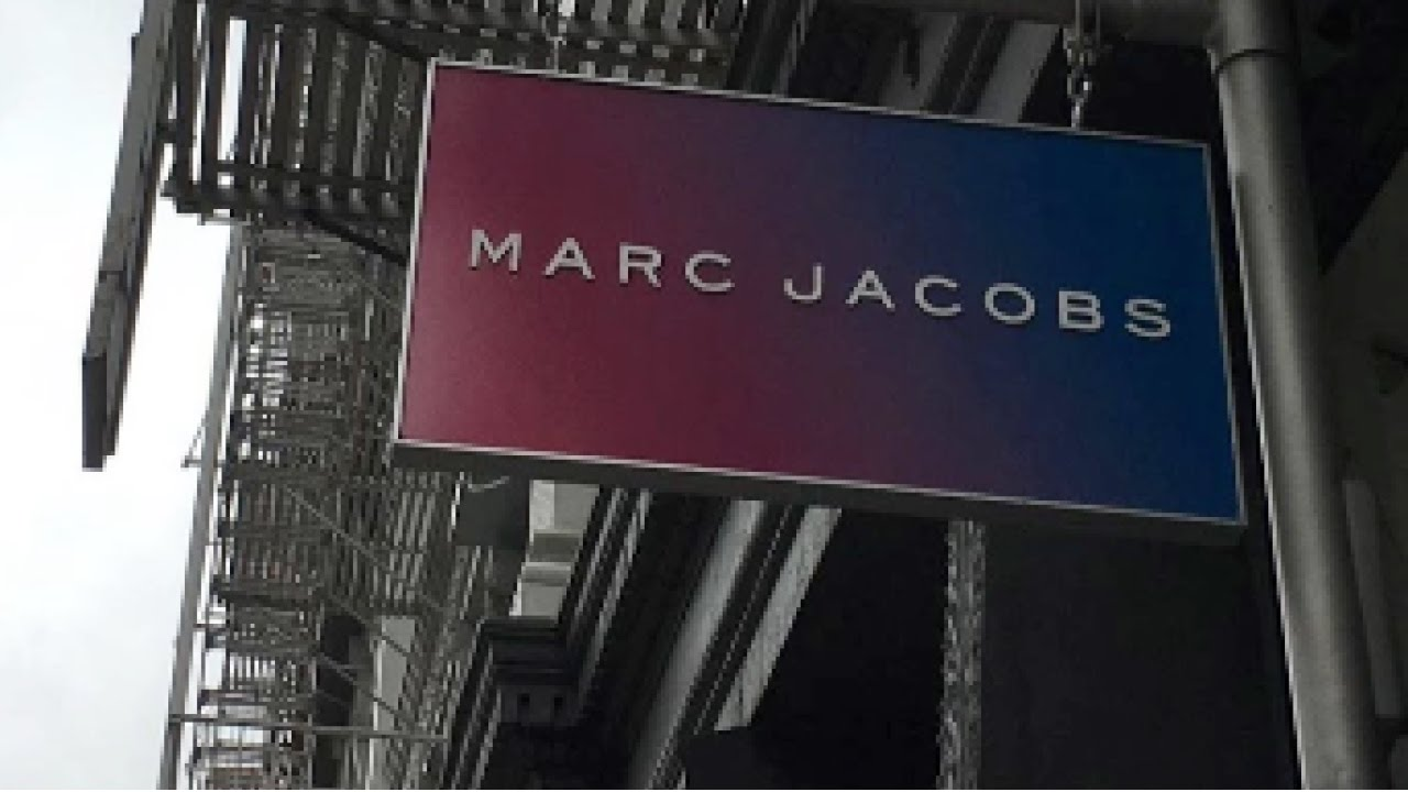 marc jacobs new york